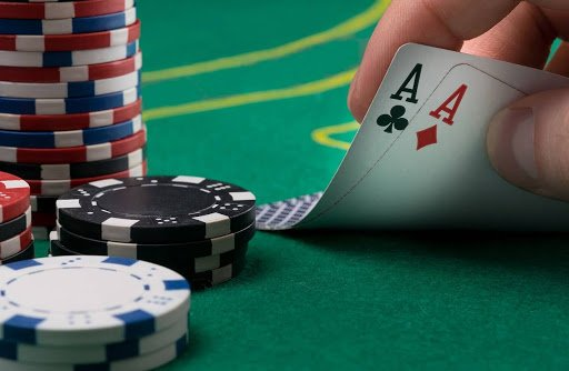 Game Bandar Casino Online Hadir Dengan Bentuk Baru