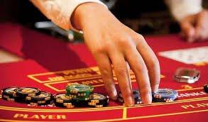 Turnamen Casino Online Rebuy Dalam Kejuaraan